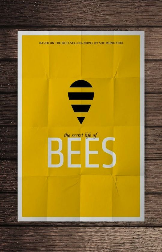 the book the secret life of bees