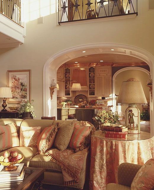 southern living family rooms. beautiful living area 121 best  Living Rooms images on Pinterest spaces
