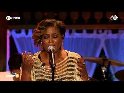 Edsilia Rombley - Van jou - De Beste Zangers van Nederland - YouTube