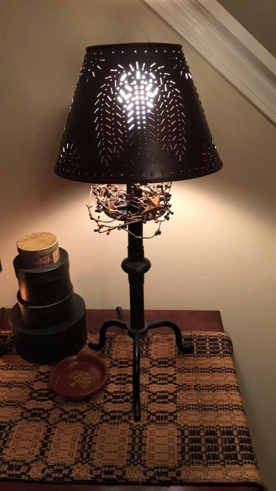 Primitive lamp (540×960)