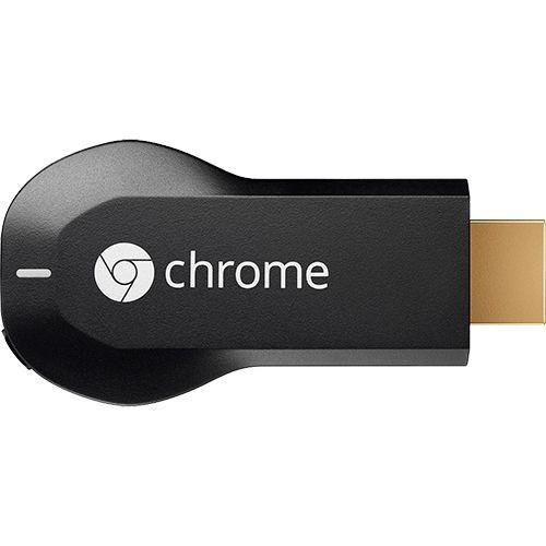 Google Chromecast HDMI Streaming - Submarino.com