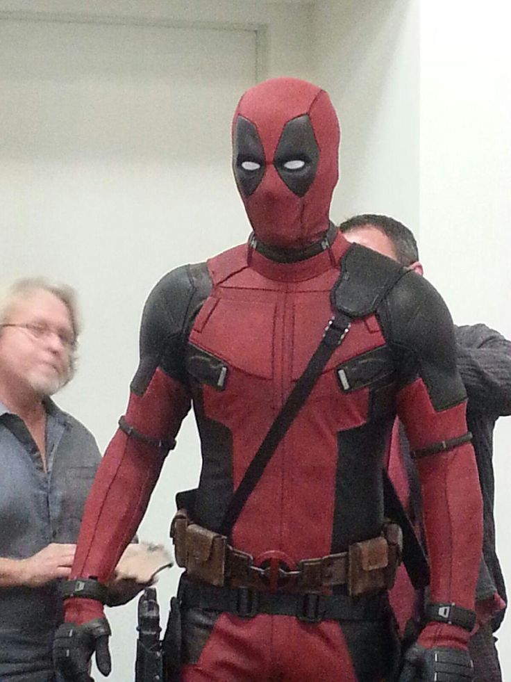 34 best Deadpool Costume images on Pinterest | Deadpool ...