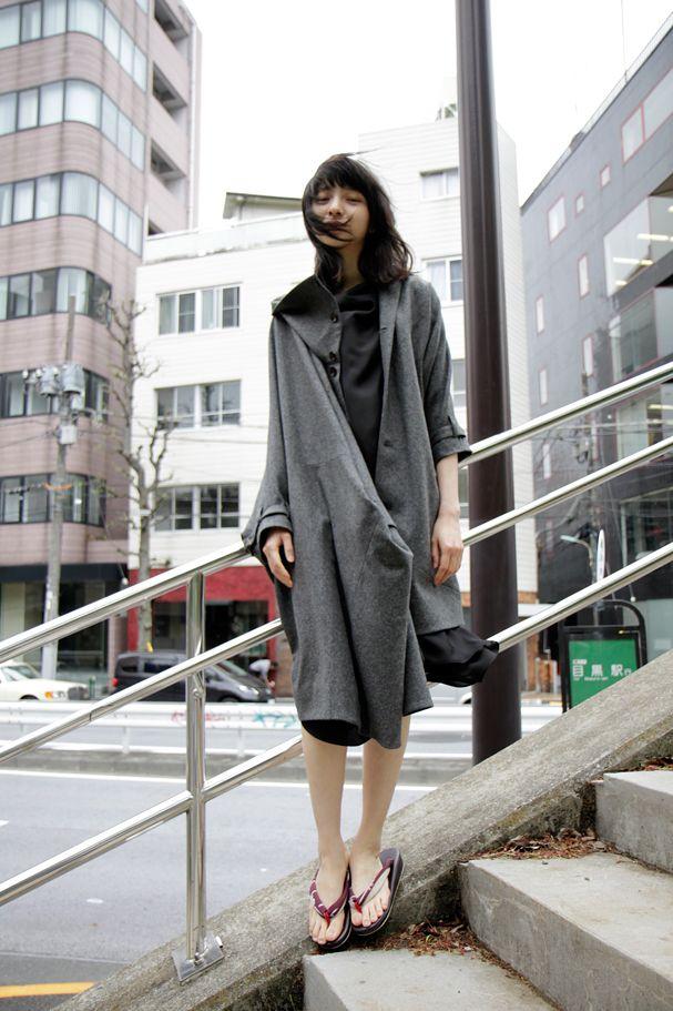 【STREET EDITORIAL】ka na ta | Merii | Model | ストリートエディトリアル | 原宿(東京) |