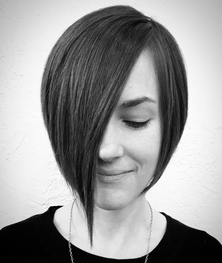 asymmetrical haircuts for black best 25 asymmetrical bob ideas on 3270