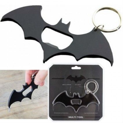 DC Batman Multi-Outil geek suisse shop noel