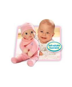 My First Baby Annabell Newborn.