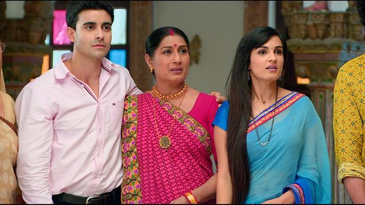 "New Character Saras Real ""Brother"" To  Enter In Star Plus' Saraswatichandra"