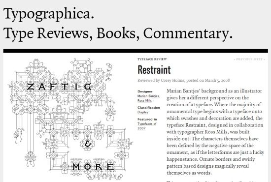 http://typographica.org/typeface-reviews/restraint/