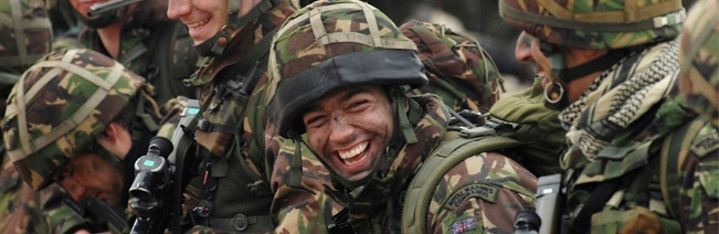 Royal Marines Museum - Things To Do In Portsmouth, Hampshire