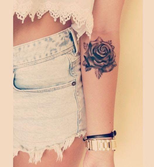 Pretty-Rose-Tatto.jpg (527×571)
