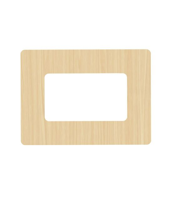 18 best images about work craft supplies on pinterest for Unfinished wood frames for crafts