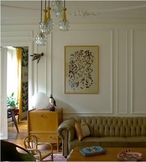 422 best Wallpaper Inspiration images on Pinterest Room
