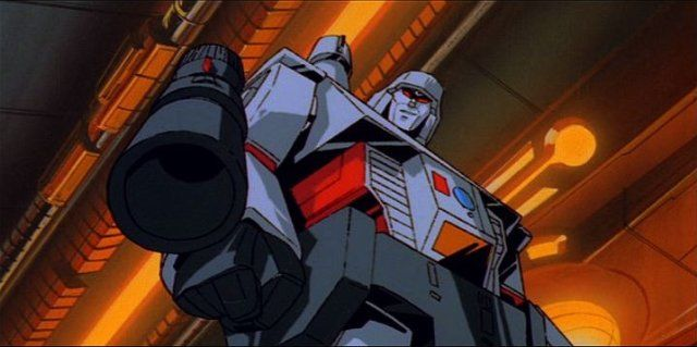 100 ideas to try about transformers the movie 1986