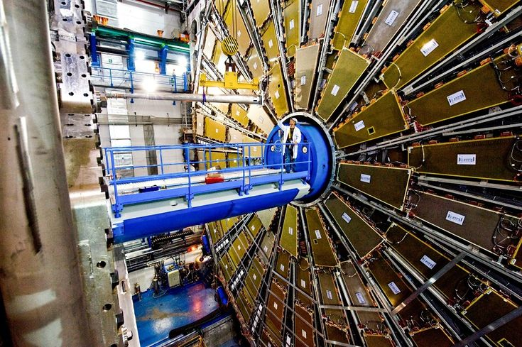 Did or did not CERN discover Higgs Boson particle? Interesting, but compare significance levels of the study compared to original CERN findings.