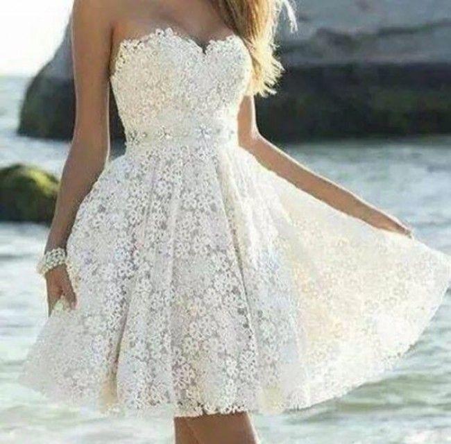 Line/princess juweel mouwloos pearls korte broek/mini tule jurkje voor €501,37