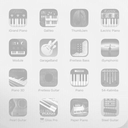 Apps umherkömmliche Instrumente wie Piano, Geige, Gitarre, Schlagzeug zu imitieren oder elektronische Klänge und Geräusche erzeugen mit Unterstützung der neuen … Read More