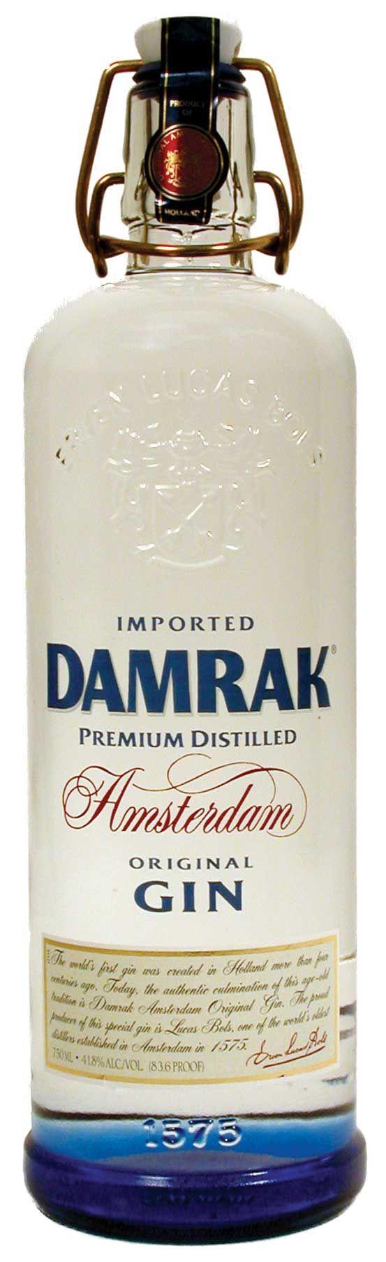 Sweet dutch gin produced by Bols