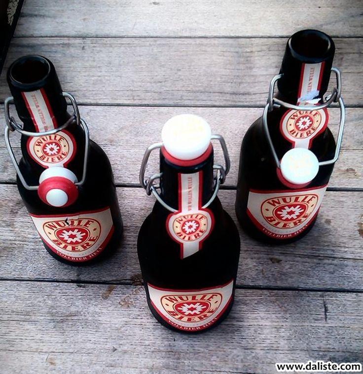 What to eat and drink in Stuttgart? @ daliste.com #daliste #stuttgart #bier #wullebier #beer #trinken #essen #deutschland #germany #travel