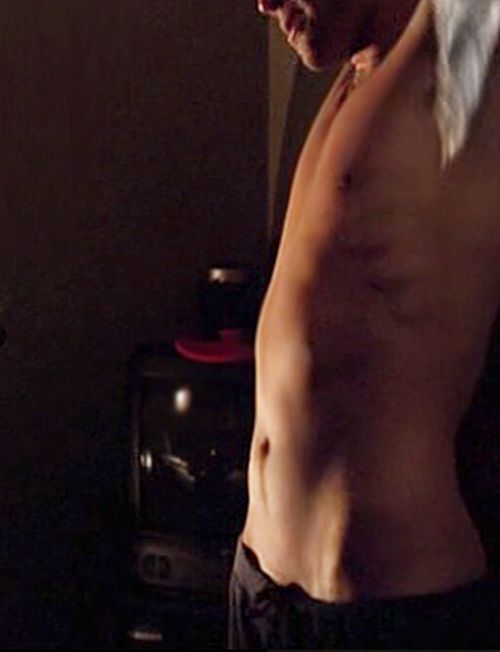 can we take a moment to appreciate the fucking eden that is Misha's hipbones (pinning this mainly for the description!)