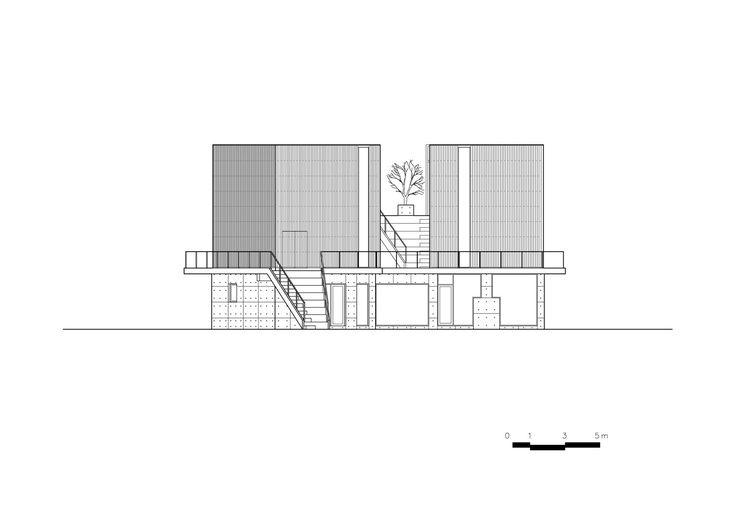 Gallery of Hye Ro Hun / IROJE KHM Architects - 23