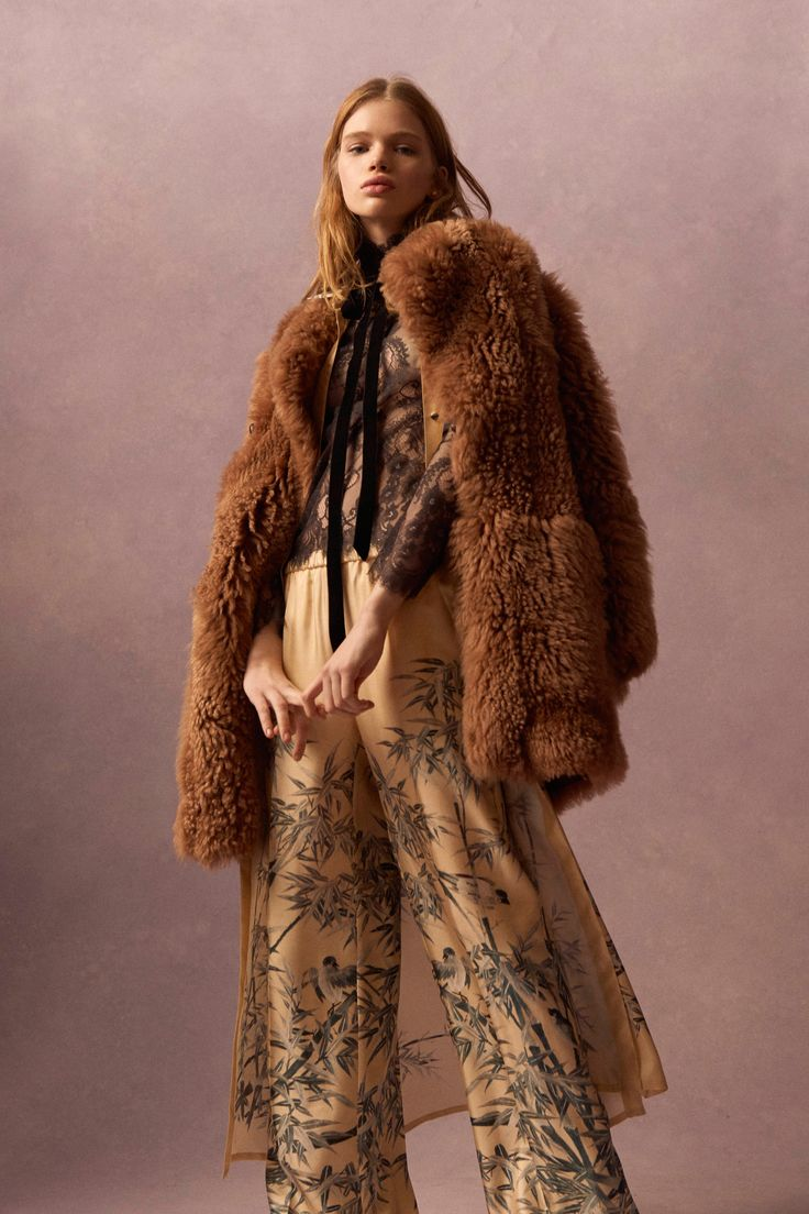 Philosophy di Lorenzo Serafini Pre-Fall 2016 Fashion Show: