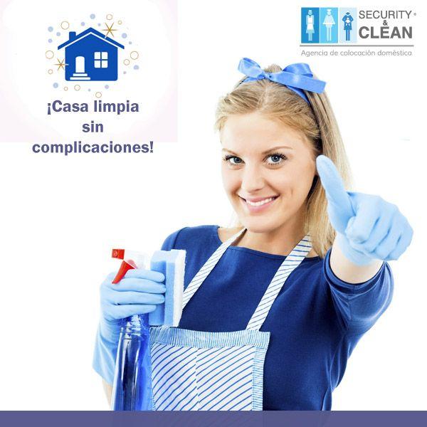 ¡Tu mejor opción para la limpieza del hogar!