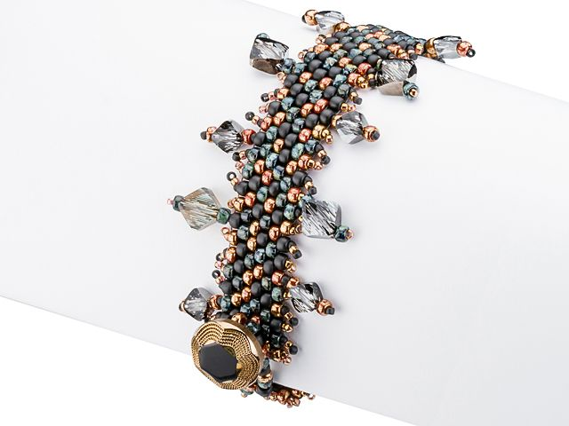 Free Kumihimo Seed Bead Patterns included beaded Kumihimo bracelets, using a bead spinner and Kumihimo braided necklaces, along with videos on adding Pandora.