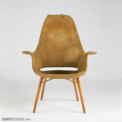 16 Best Images About MoMA Organic Design Show Of 1941 On Pinterest Upholste