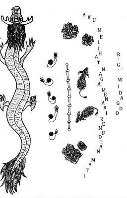 #wattpad #cerita-pendek Di sana tinggal seekor naga Barangsiapa melihatnya Dengan banyak dosa Akan mati.. .