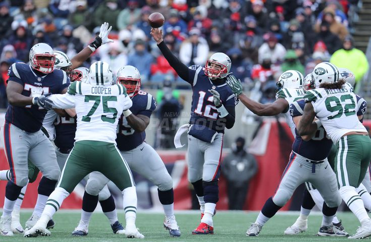Silverman's Best Presented by CarMax: Patriots-Jets 12/31 | New England Patriots