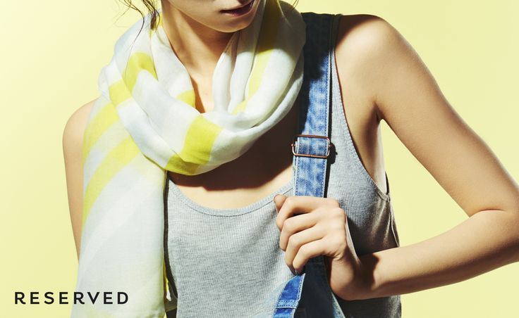 #Reserved#Scarf