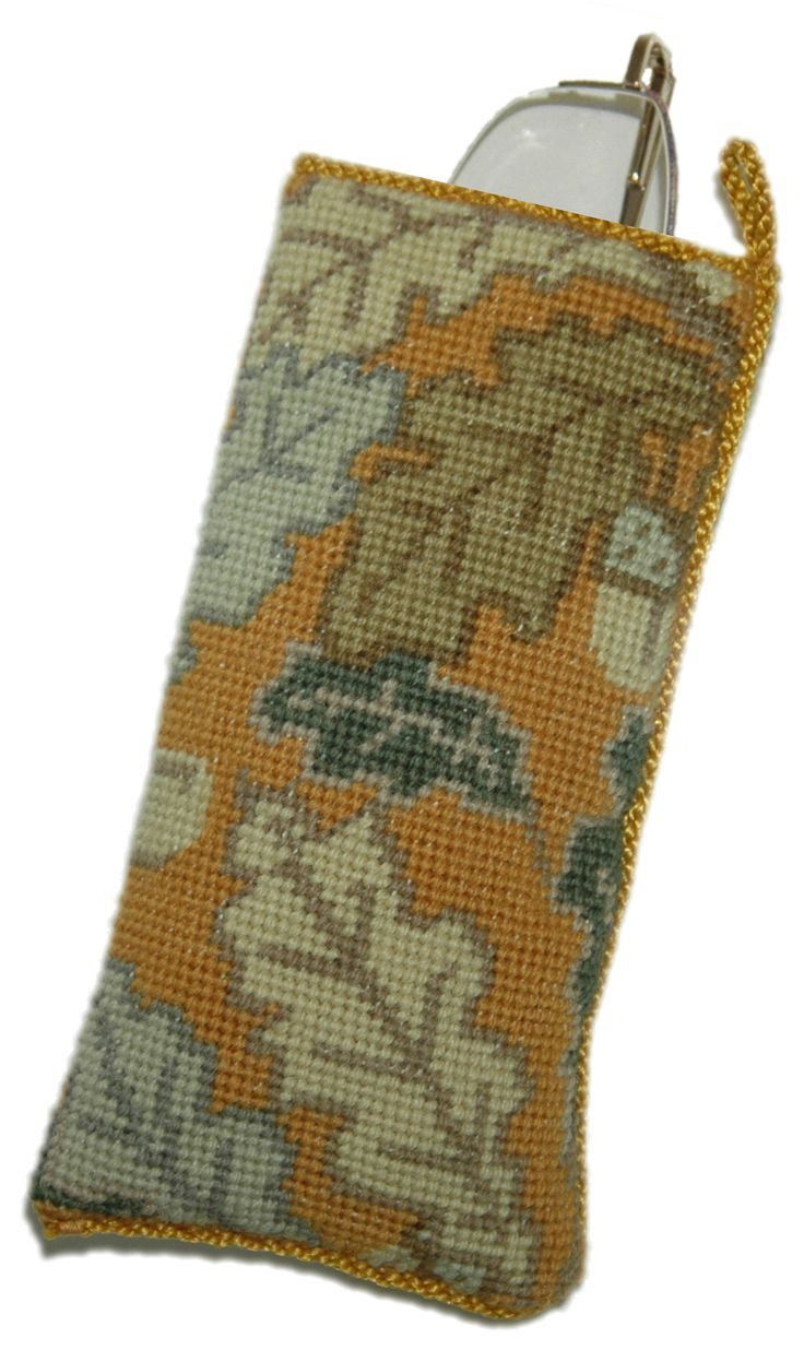 Gold Acorn Spec Case Kit