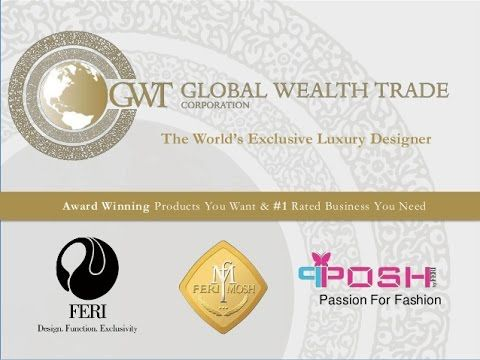 Global Wealth Trade - Live Your Dreams