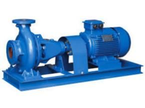 Global Centrifugal Pump Market Research Report 2017
