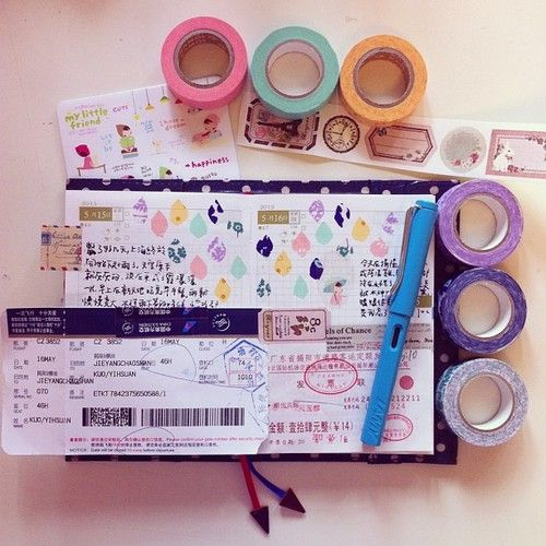 Journal #hobonichi - I would like to get one sometime