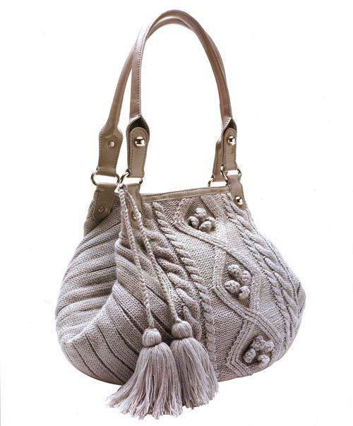 Новые сумки связанные спицами кошельки рюкзаки футляры для мобильных скачать рюкзак fisher