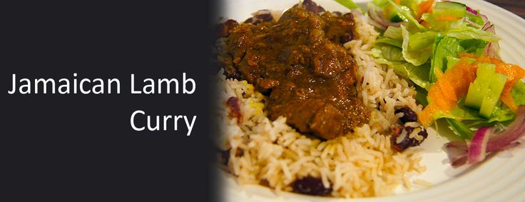 how to cook jamaican curry mutton
