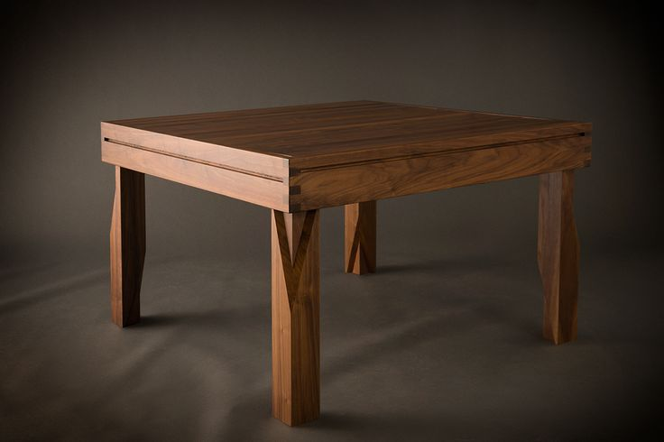 The Minimalist Gaming Table by Geek Chic: While the Vizier by Geek Chic is my dream table, the Minimalist is probably a more realistic buy for me since it would be at least half the cost, which is a big deal when talking in thousands of dollars. This could work just fine in the game room.