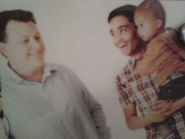 Dos papás y un hijo: Adopción igualitaria