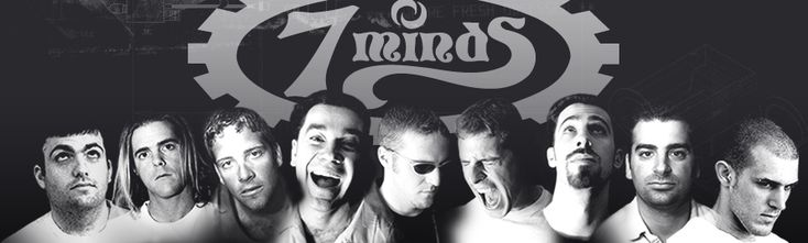 7minds 2012 Reunion Shows