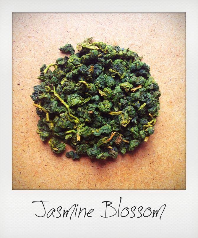 Jasmine Blossom Skinny Tea™