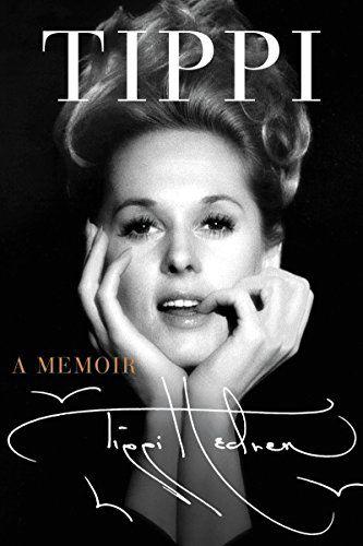 Tippi: A Memoir by Tippi Hedren https://www.amazon.com/dp/0062469037/ref=cm_sw_r_pi_dp_x_0t.fybF2E24A1