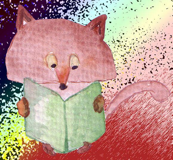 Un lector eficaz. ¿Lee por ser zorro o es zorro porque lee?