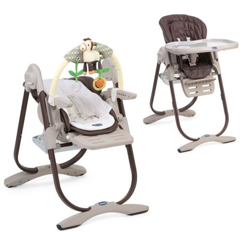 Avis Chaise Haute Polly Magic Chicco - Bébé commence à pouvoir prendre ses repas à table à vos côtés mais dans une chaise haute. Découvrez tous les avis des mamans concernant les différents types de chaises hautes : en bois, en plastiques, les rehausseurs (...) et choisissez ainsi le produit adapté à vos besoins.N'oubliez pas de venir noter à votre tour les produits que vous connaissez afin d'aider les jeunes parents dans leurs choix !