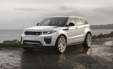 Range Rover's bestselling model, the Evoque, is refreshed for 2016, and we have all the details. Read more and see photos at Car and Driver.