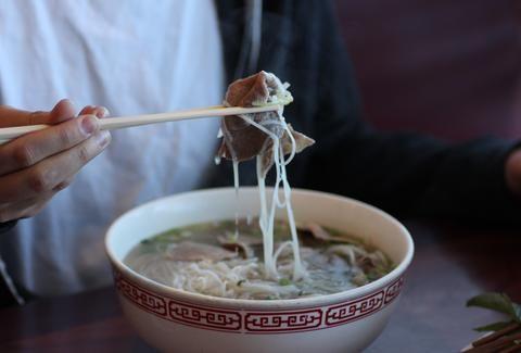 Pho 95: A Denver, CO Restaurant - medium #21 add meatball