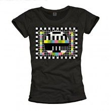 Camiseta Sheldon Cooper