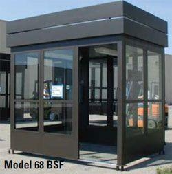 guard booth design - Поиск в Google