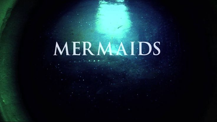 Mermaids: The New Evidence!