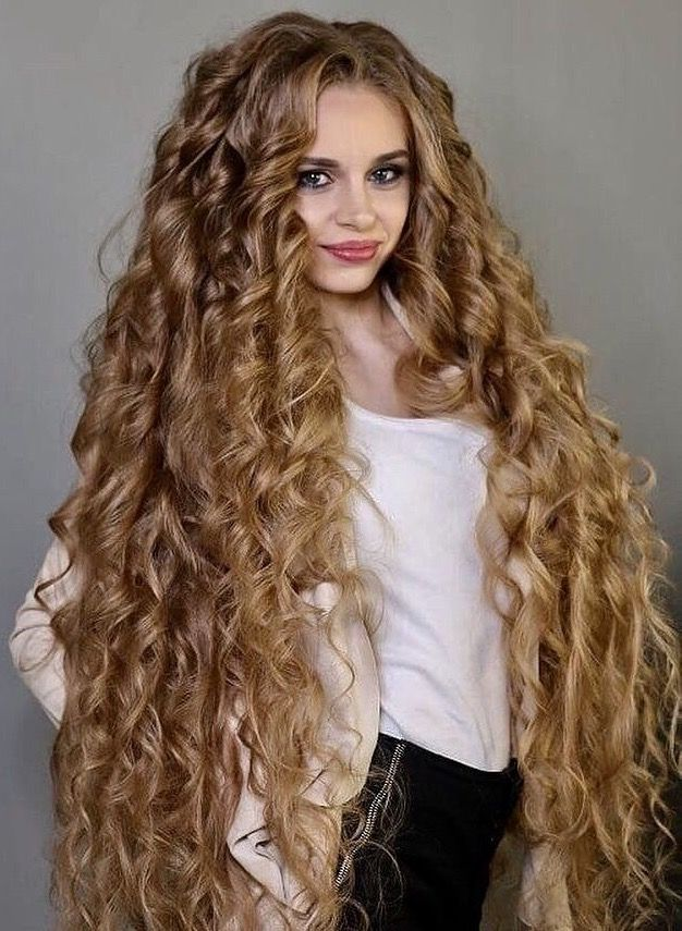 Long Hair Beauty Long Face Hairstyles Hair Styles Long Natural Hair